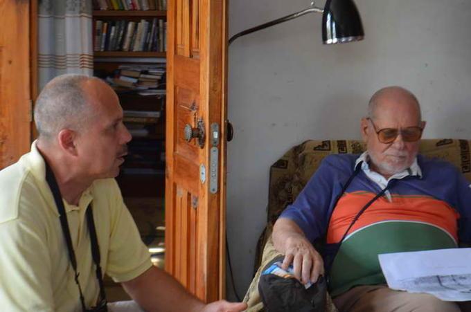 23. 2019,сент, Андрей и Анатолий Иванович говорят о статье Большая семья