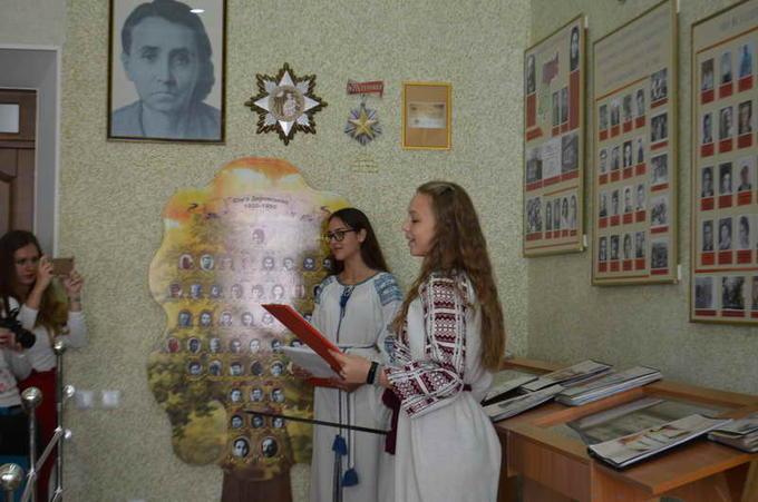 5.2019,сент, Ромны, Открытие Мемориала памяти