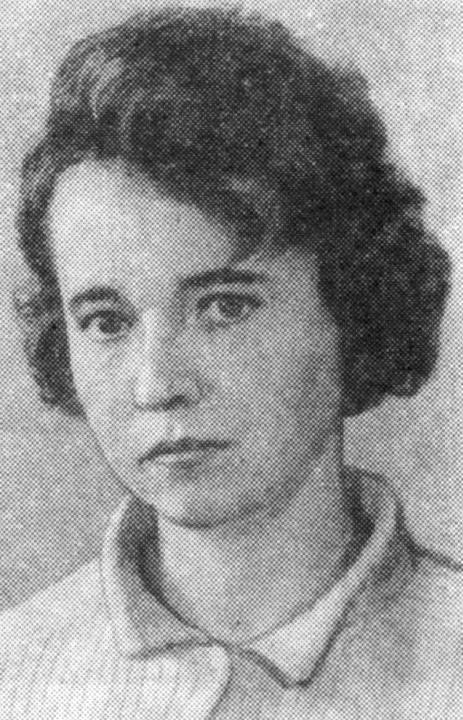 Екатерина Кононенко - Деревская.