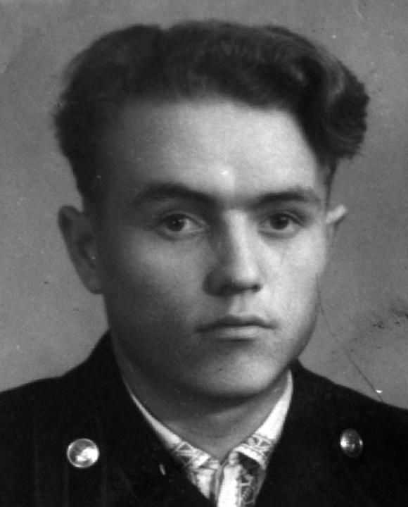 Геннадий Емельянович Деревский