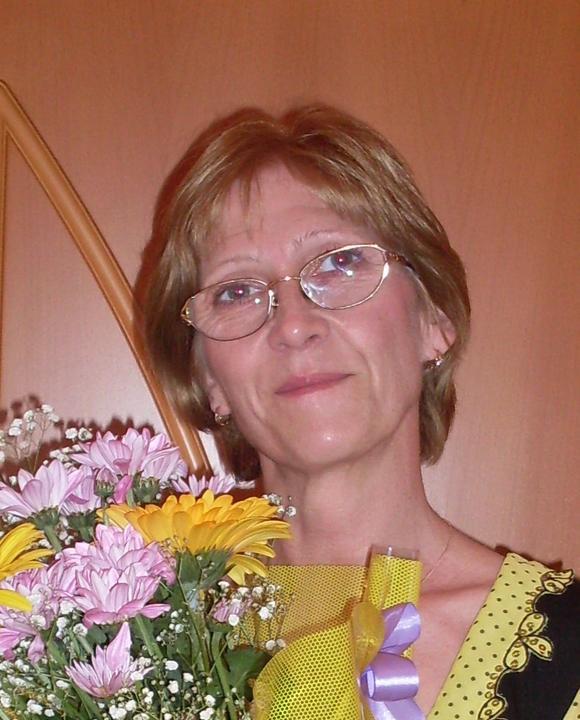 Людмила Набатова, внучка - дочь Юрия.