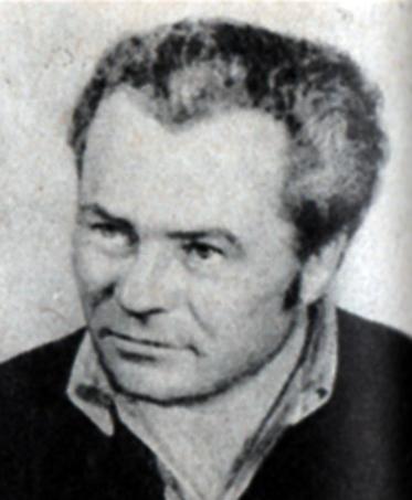 Михаил Емельянович Деревский