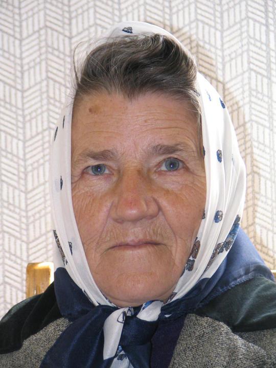 Наталья Синько-Деревская