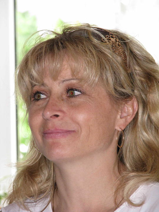 Наташа Рудейко, внучка - дочь Валерия. 2010 год.
