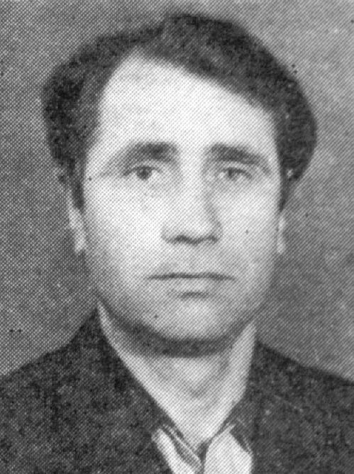 Петр Емельянович Деревский - Петя большой