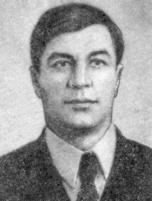 Сергей Емельянович Деревский