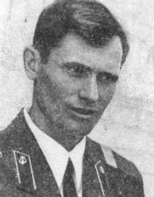Валентин Емельянович Деревский