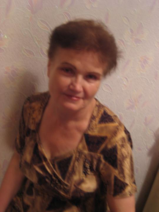 Валентина Зунда-Деревская - Валя маленькая