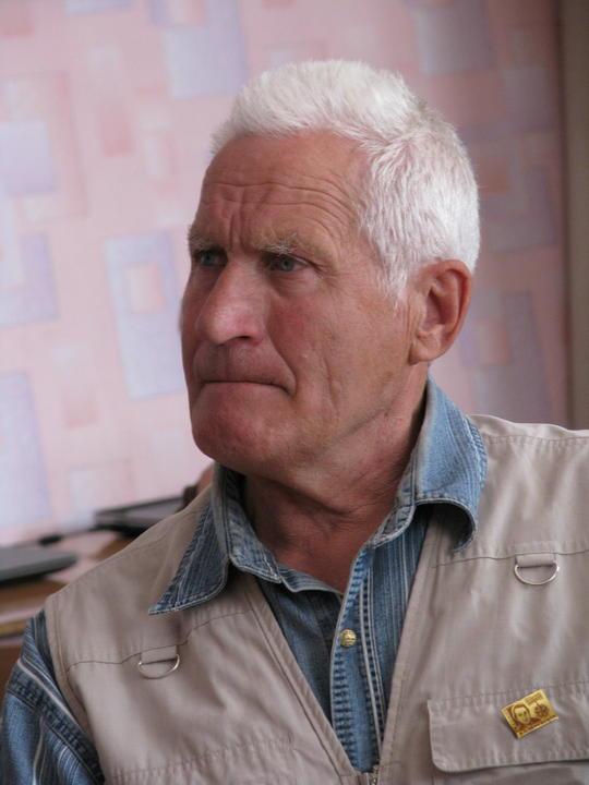Валерий Емельянович Деревский