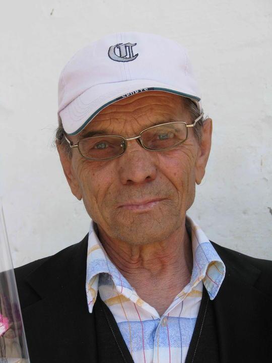 Виктор Емельянович Деревский