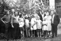 1969 год. Встреча Деревских, памятные события Встречи-1969