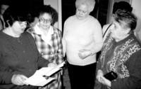 2004 год. Встреча Деревских, памятные события Встречи - 2004