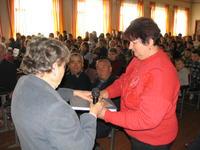 2006 год. Встреча Деревских, памятные события Встречи - 2006