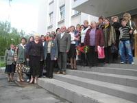 2009 год. Встреча Деревских, памятные события Встречи - 2009