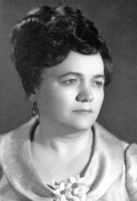 1974. Письмо Аллы Емельяновны Переселкиной (Деревской) – нашей сестры Аллы