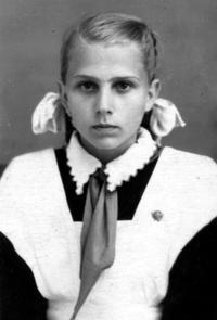 2006, Воспоминания Аллы Ивановны Сербиной, нашей сестры Светланы Деревской