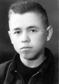 1975, Слово об Отце говорит Борис Емельянович Деревский, наш брат Боря