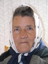 1987. Строки из письма Натальи Емельяновны Синько (Деревской), нашей сестры Наташи