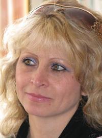 2013. Наталья Рудейко (Деревская), внучка. Святая мать!