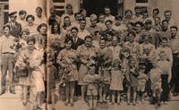 1974, Воспоминания детей А.А. Деревской в письмах журналисту газеты «Социалистическая индустрия» Александру Косяку