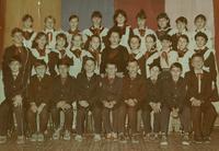 1987 год. События Памяти