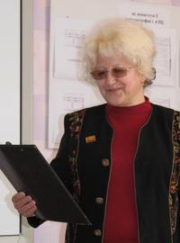 2013. Тетяна Лісненко. Вічна Деревська