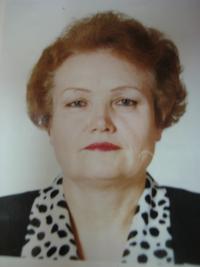 2006, Воспоминания Валентины Васильевны Зунды (Деревской), нашей сестры Вали (маленькой):