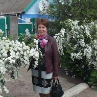 2013. Вера Деревская (Микулина), внучка. Есть на Сумщине город прекрасный!