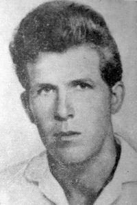 Из 1973-го года, слово о Маме - Владимира Емельяновича Деревского, нашего брата Володи (большого)